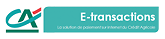 e-transaction du Crédit AGricole