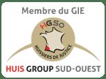 Membre du GIE Huis Group Sud-Ouest