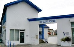 Salle des ventes à St-Paul-lès-Dax